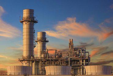 Oil & Gas Energy