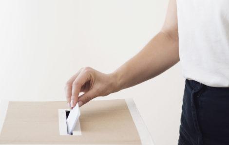 Accessibilitat cognitiva per a les eleccions al Parlament de Catalunya