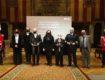 Cesc Gelabert rep la Medalla d'Or al Mèrit Cultural