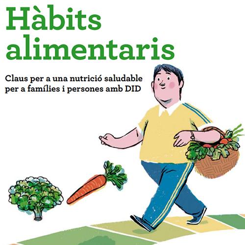 Confinament saludable: hàbits d'alimentació i activitat física