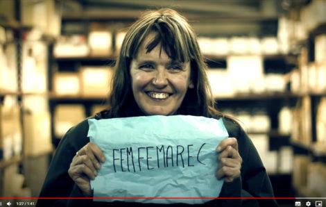 Femarec, gestor de residus des de 1993