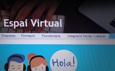 Nou Espai d'Aprenentatge Virtual de Femarec