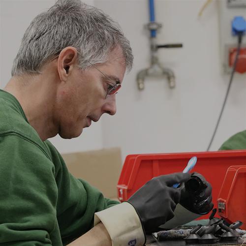 Dincat segueix esperant mesures extraordinàries per garantir els llocs de treball de les persones amb discapacitat intel·lectual