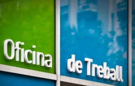La Covid-19 fa créixer la taxa d'atur catalana fins al 12,8%, sense comptar els ERTO