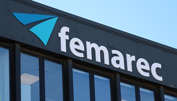 Logo façana