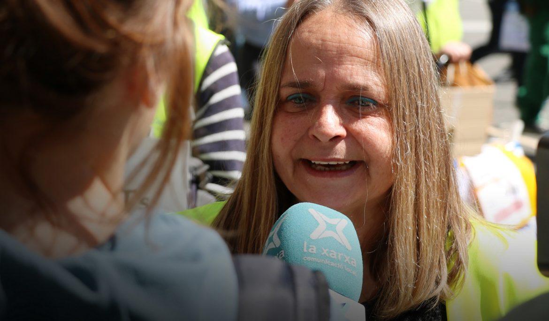 Amèlia Clara, presidenta de Femarec, escollida com a vocal de CERMIs autonòmics en nom de COCARMI