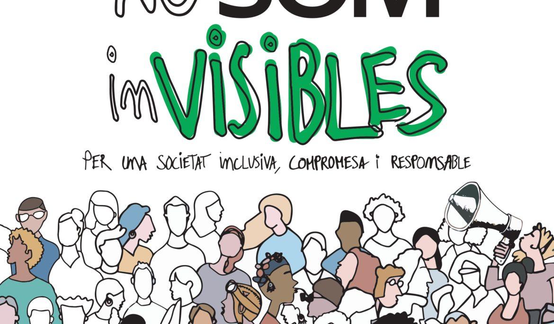 """Femarec s'uneix a la campanya """"No Som Invisibles"""""""