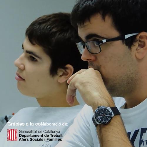 El Departament de Treball, Afers Socials i Famílies col·labora amb Femarec