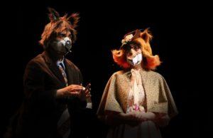 llop i guineu