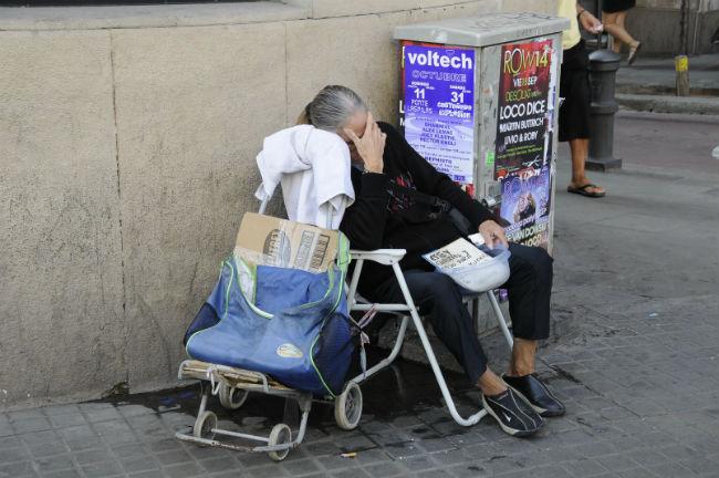 800.000 persones han requerit ajuda de les entitats del tercer sector a causa de la crisi social provocada per la Covid