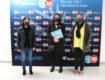 Sònia Fuertes, Comissionada d'Acció Social de l'Ajuntament de Barcelona, visita l'Espai Femarec