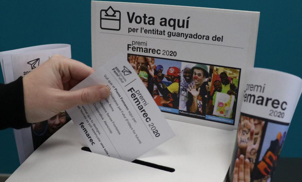 VotacioPremi 1