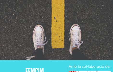 El Departament de Treball, Afers Socials i Famílies col·labora amb el projecte FEMCIM de Femarec