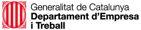 logo DeptEmpresaTreball