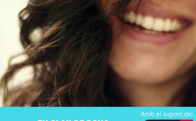 L'Ajuntament de Barcelona dona suport al projecte En Clau de Dona de Femarec